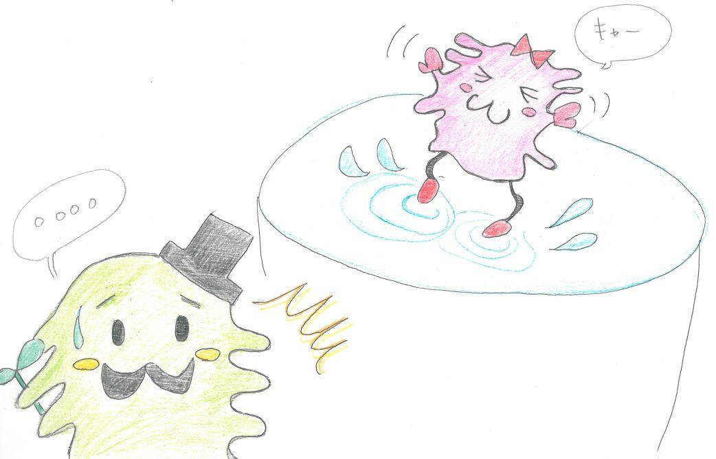 物性のお話~粘度 その4 「ニュートンではない液体達」~