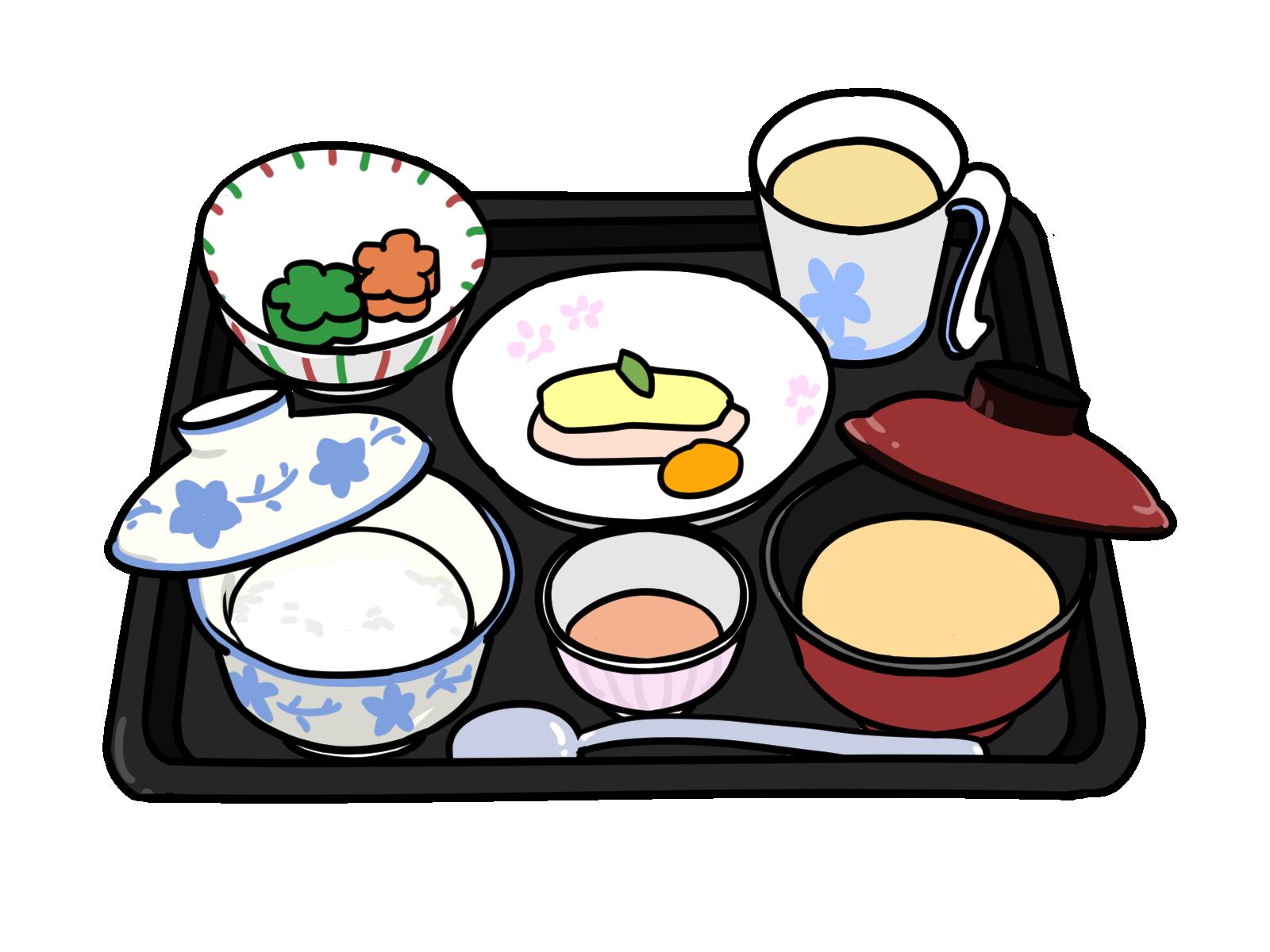 豆知識 – 介護食について -介護食とは?
